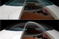 Lens Cut-away View