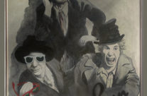 Marx Bros for Ray Ban